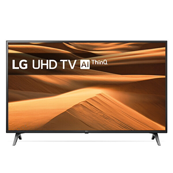 "LG 49UM7100PLB 49"" 124 Ekran UHD Smart TV ( OUTLET )"