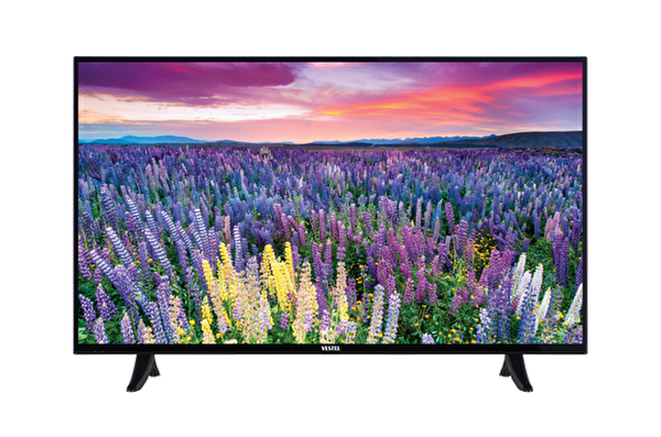 "VESTEL 43UD8370  43"" 108 Ekran 4K UHD Smart TV ( OUTLET )"
