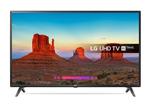 "LG 43UK6300PLB 43"" 109 Ekran UHD Smart TV"