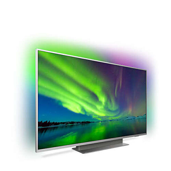 "Philips 55PUS7504/12/62 55"" 139 Ekran Ambilightlı 4K UHD Android TV ( OUTLET )"