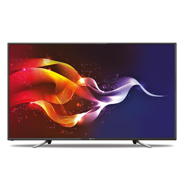 """Dijitsu 40"""" 101 Ekran Uydu Alıcılı FHD TV ( OUTLET )"""