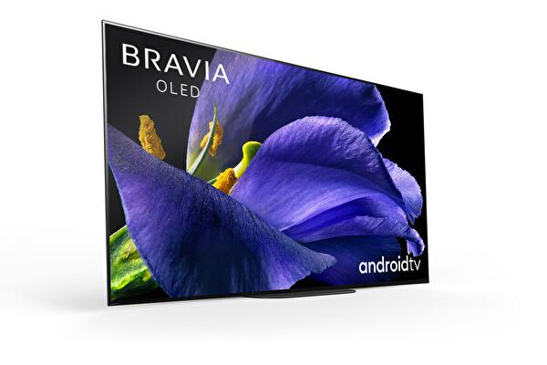 "Sony KD55AG9BAEP 55"" 139 Ekran 4K UHD Smart OLED TV"