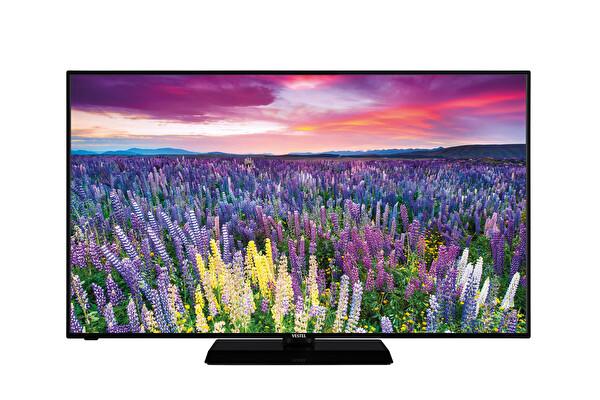 """Vestel 43UD8200 43"""" 109 Ekran Uydu Alıcılı 4K UHD Smart TV"""