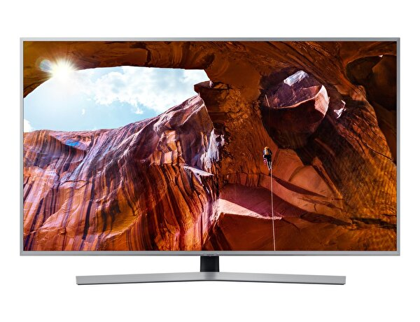 "Samsung 55RU7440 55"" 138 Ekran 4K UHD TV ( OUTLET )"