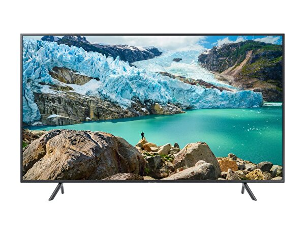 "Samsung 50RU7105 50"" 125 Ekran 4K UHD TV ( OUTLET )"