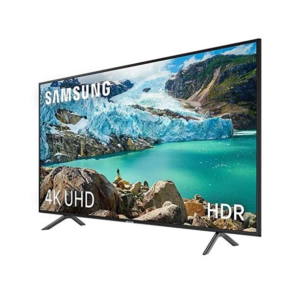 """Samsung 50RU7105 50"""" 127 Ekran 4K UHD TV"""