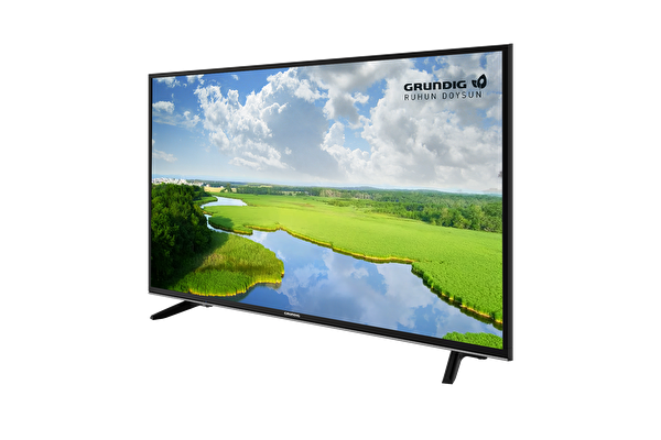 "Grundig 55GDU7900B 55"" 139 Ekran 4K UHD Smart TV"