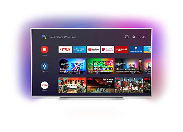 "Philips 75PUS7354/12 75"" 189 Ekran Ambilightlı 4K UHD Android TV"