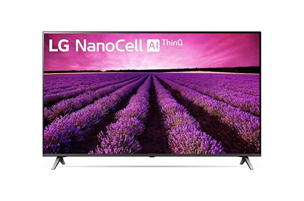 "LG 55SM8000PLA 55"" 139 Ekran 4K Nanocell UHD Smart TV ( OUTLET )"
