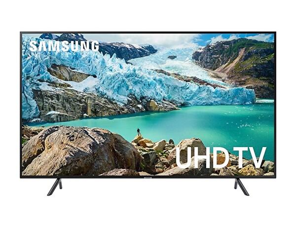 """Samsung 70RU7100 70"""" 176 Ekran 4K UHD TV"""