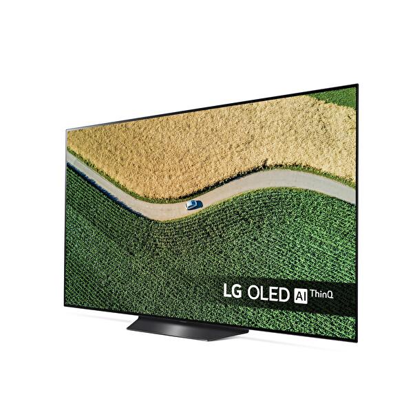"""LG OLED65B9SLA 65"""" 165 Ekran 4K UHD OLED TV"""