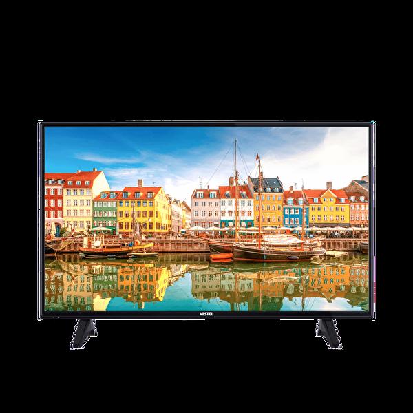 """Vestel 40F8400 40"""" 102 Ekran Uydu Alıcılı FHD TV ( TESHIR )"""