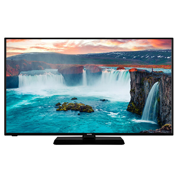 "Vestel 43F9500 43"" 109 Ekran Uydu Alıcılı FHD Smart TV ( OUTLET )"