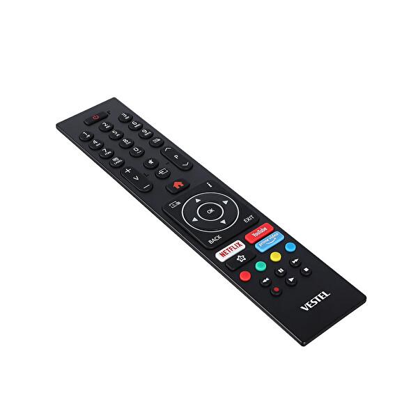 """Vestel 43F9500 43"""" 109 Ekran Uydu Alıcılı FHD Smart TV"""