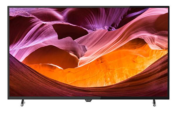 "Axen AX43DIL13TNR 43"" 109 Ekran Uydu Alıcılı FHD Smart TV"