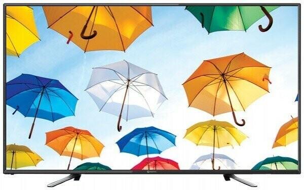 """Dijitsu DJTV43F 43"""" 109 Ekran Uydu Alıcılı FHD TV"""