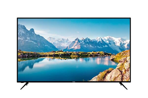 """Vestel 65U9400 65"""" 164 Ekran Uydu Alıcılı UHD Smart TV"""