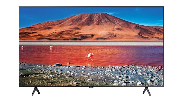 "Samsung 50TU7000 50"" 125 Ekran 4K CRYSTAL UHD TV ( OUTLET )"