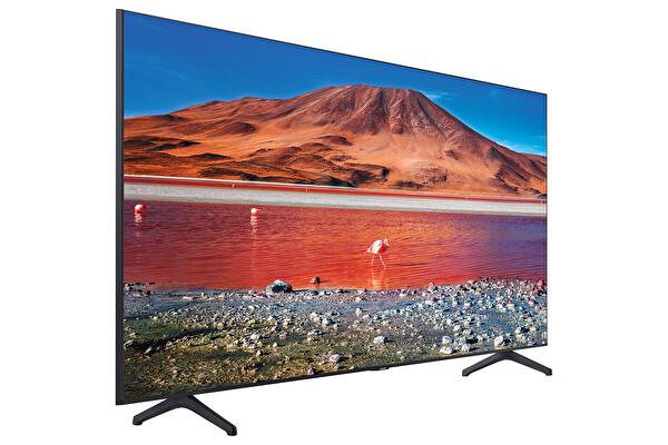 "Samsung 55TU7000 55"" 138 Ekran 4K CRYSTAL UHD TV"