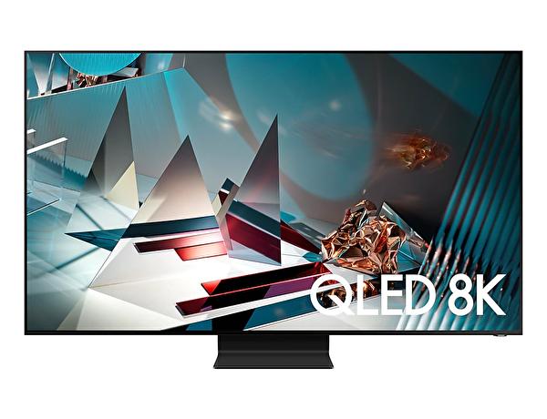 """Samsung 65Q800T 65"""" 163 Ekran 8K QLED TV ( OUTLET )"""