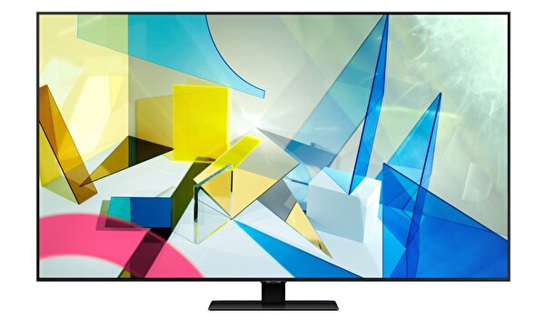 """Samsung 65Q80T 65"""" 163 Ekran 4K UHD QLED TV ( OUTLET )"""