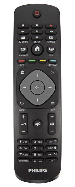 """Philips 43PFS5505/62 43"""" 108 Ekran FHD TV"""