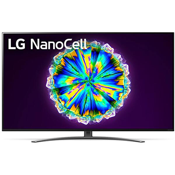 """LG 49NANO866 49"""" 124 Ekran UHD Nanocell TV ( OUTLET )"""