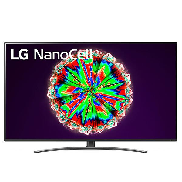 """LG 65NANO816 65"""" 165 Ekran UHD Nanocell TV ( OUTLET )"""