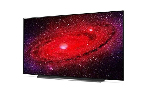 """LG OLED55CX6LA 55"""" 139 Ekran UHD OLED TV"""