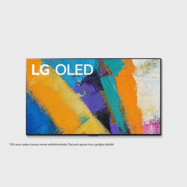 """LG OLED55GX6LA.APD 55"""" 139 Ekran UHD OLED TV ( TESHIR )"""