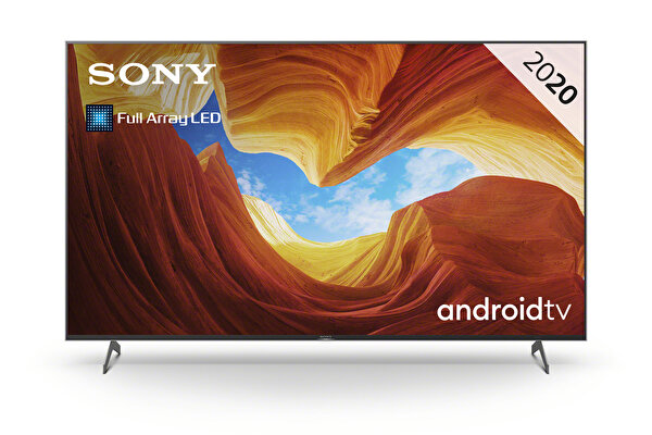 "Sony 55XH9096 55"" 139 Ekran 4K UHD Android Smart TV ( OUTLET )"