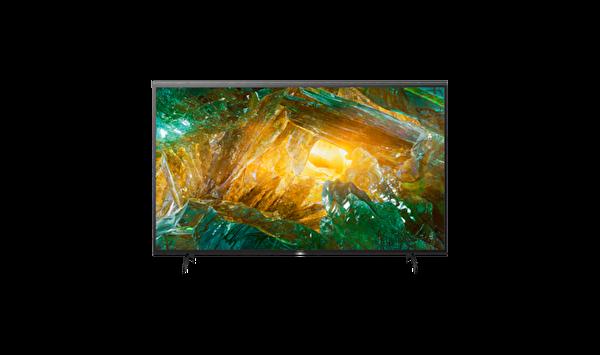 "Sony 75XH8096BAEP 75"" 189 Ekran 4K UHD Android Smart TV"