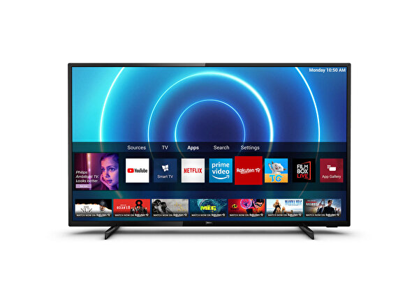 "Philips 43PUS7505/62 43"" 108 Ekran UHD LED Smart TV ( OUTLET )"
