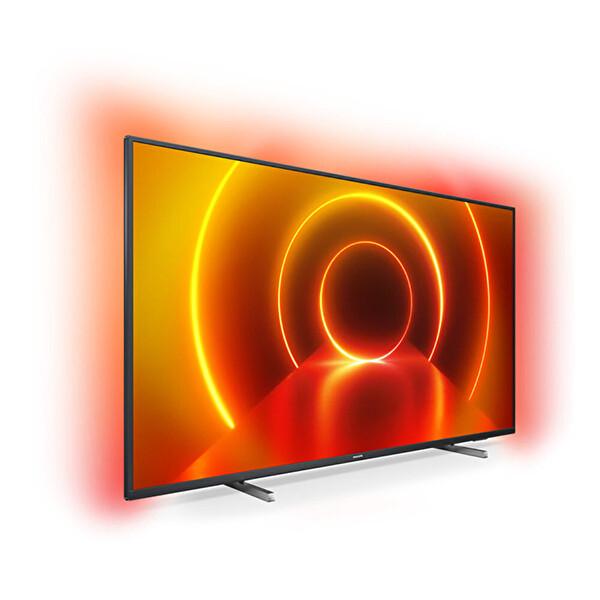 "Philips 43PUS7805/62 43"" 108 Ekran Ambilightlı 4K UHD Smart TV"