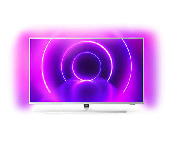 "Philips The One 50PUS8505/62 50"" 126 Ekran Ambilightlı 4K UHD Android TV ( OUTLET )"