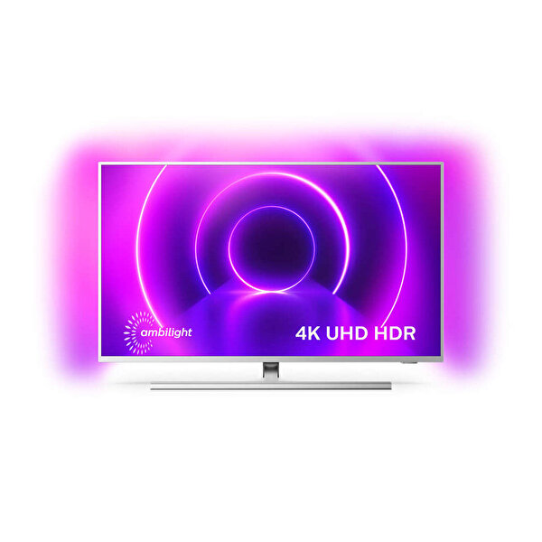 "Philips The One 65PUS8505/62 65"" 164 Ekran Ambilightlı 4K UHD Android TV"