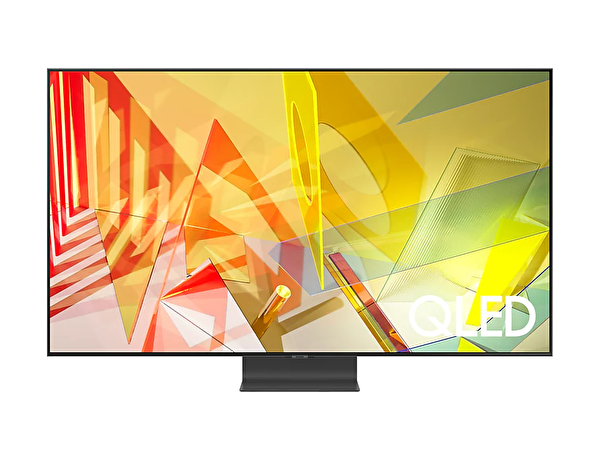 """Samsung 55Q95T 55"""" 138 Ekran 4K UHD QLED TV ( OUTLET )"""