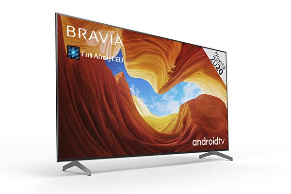 "Sony 75XH9096 75"" 189 Ekran 4K UHD Smart TV"