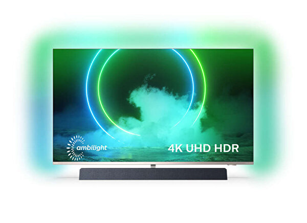 "Philips 65PUS9435/12 65"" 164 Ekran Ambilightlı 4K UHD Android TV"