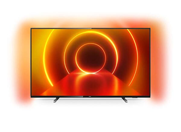 "Philips 55PUS7805/62 55"" 139 Ekran Ambilightlı 4K UHD Smart TV ( TESHIR )"