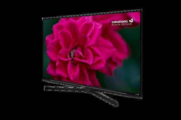 "Grundig 49GEU8950B 49"" 124 Ekran 4K UHD Smart TV"
