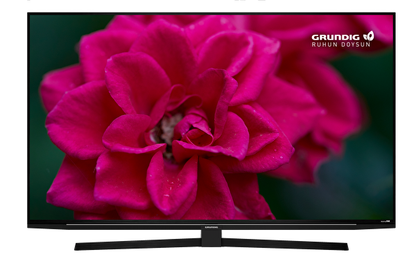 "Grundig 55GEU8950B 55"" 139 Ekran 4K UHD Smart TV ( OUTLET )"