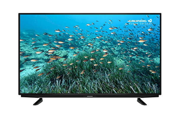 "Grundig 65GEU7900 65"" 165 Ekran 4K UHD Smart TV"