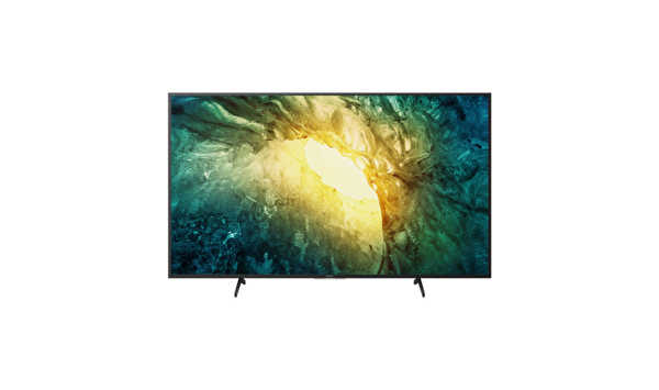 "Sony 55X7055 55"" 139 Ekran Smart 4K UHD LED TV ( OUTLET )"