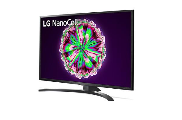 """LG 75NANO796 75"""" 190 Ekran 4K UHD Nanocell TV"""