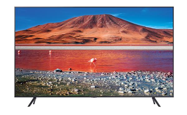 "Samsung 43TU7100 43"" 108 Ekran 4K CRYSTAL UHD TV ( OUTLET )"