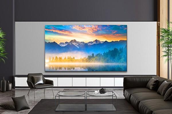 """LG 65NANO996NA.APD 65"""" 165 Ekran UHD Nanocell TV"""