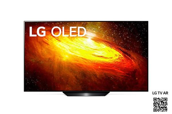 """LG OLED55BX6 55"""" 139 Ekran 4K UHD OLED TV"""