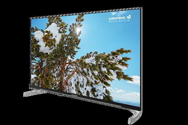 "Grundig 32GEH6955B 32"" 81 Ekran HD Smart TV"