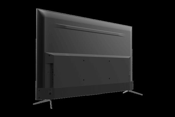 "TCL 55C715 55"" 139 Ekran 4K UHD Android Smart QLED TV"
